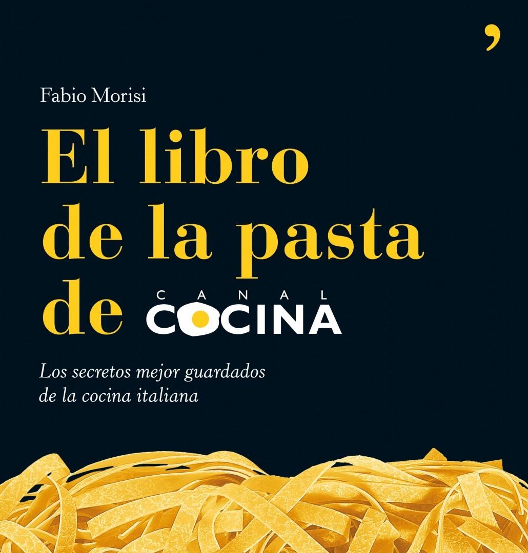 El Libro de la pasta de Canal Cocina