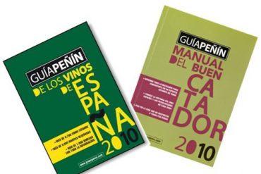 Guía Peñín de los Vinos de España 2010