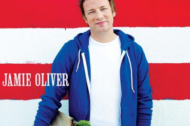 Jamie's Oliver America
