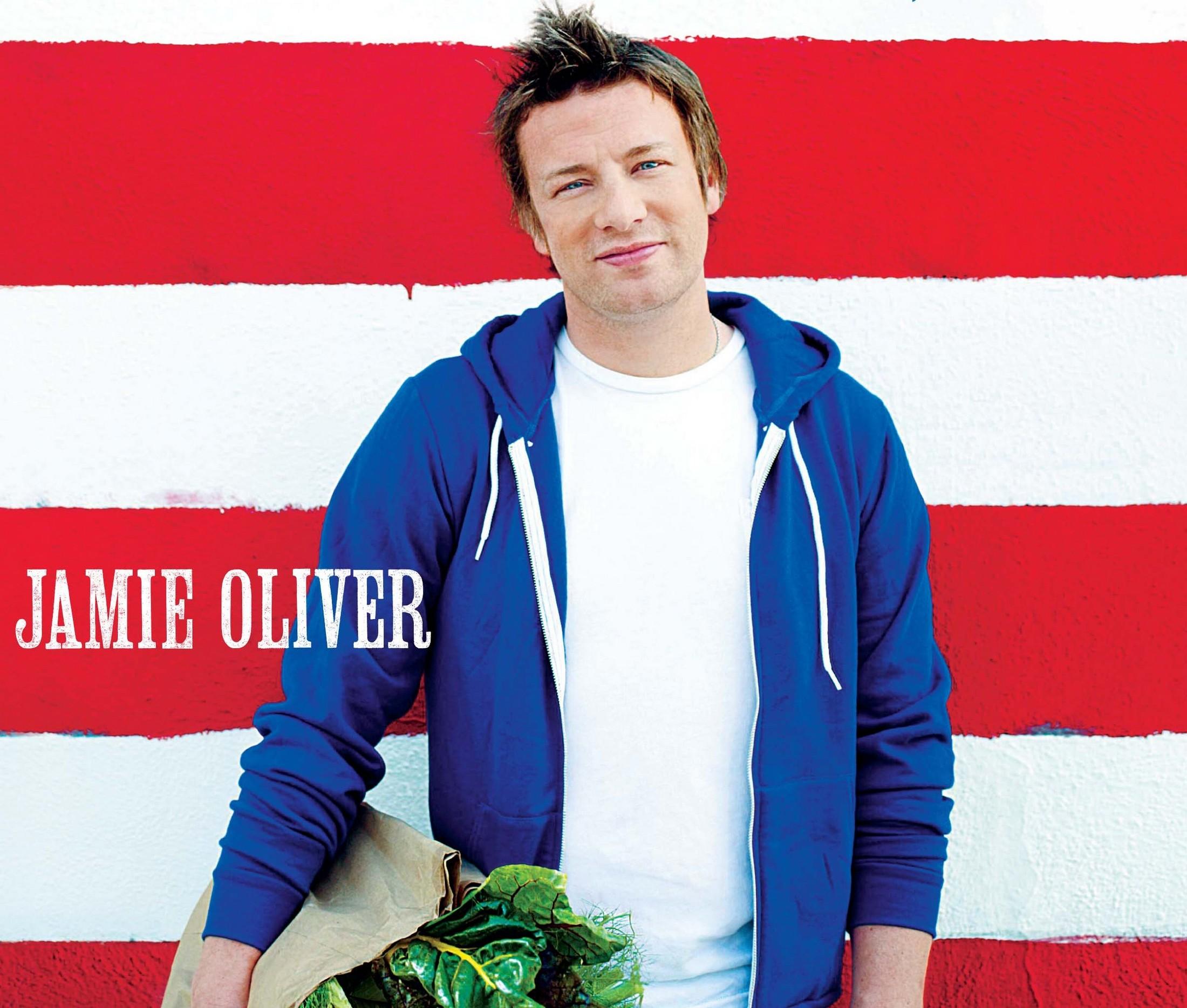 Jamie s oliver de viaje por am rica en canal cocina for Cocina de jamie oliver