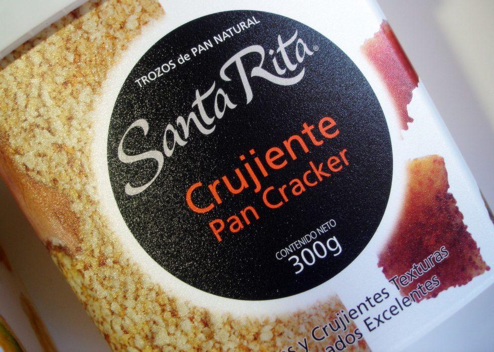 Santa Rita, harinas para todo tipo de masas y rebozados (4)