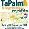 """Feria de tapas de Palma de Mallorca """"TaPalma'09"""""""