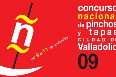 V Concurso Nacional de Pinchos y Tapas Ciudad de Valladolid