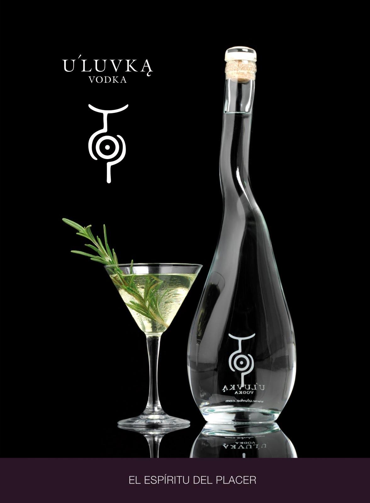 Vodka U'Luvka