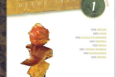 80 años de gastronomía Paradores