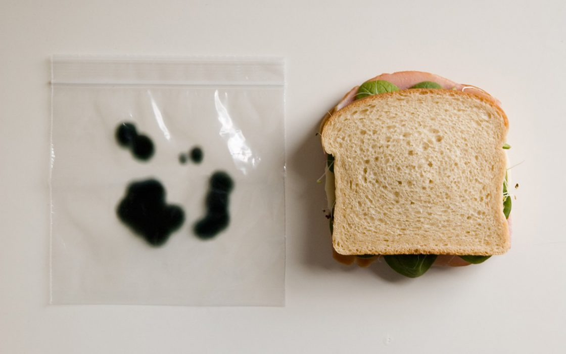 Anti-Theft Lunch Bags, para que no te roben el sandwich (1)