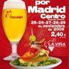 De Tapas por Madrid Centro CARTEL
