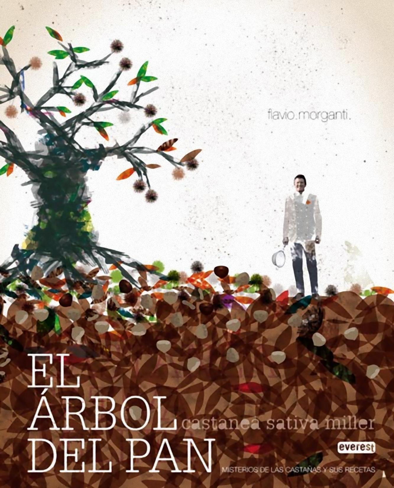 El Árbol del Pan, de Flavio Morganti