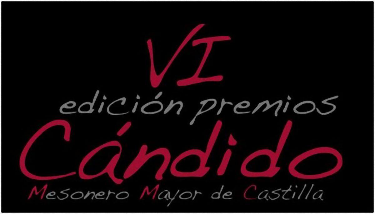 VI Premios Cándido Mesonero Mayor de Castilla