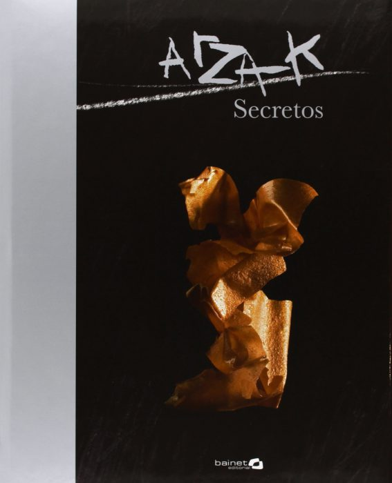 Arzak Secretos nuevo libro de Juan Mari Arzak (2)