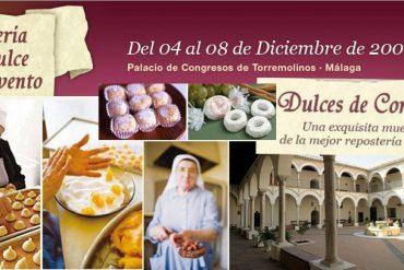 Feria del Dulce de Convento en Torremolinos