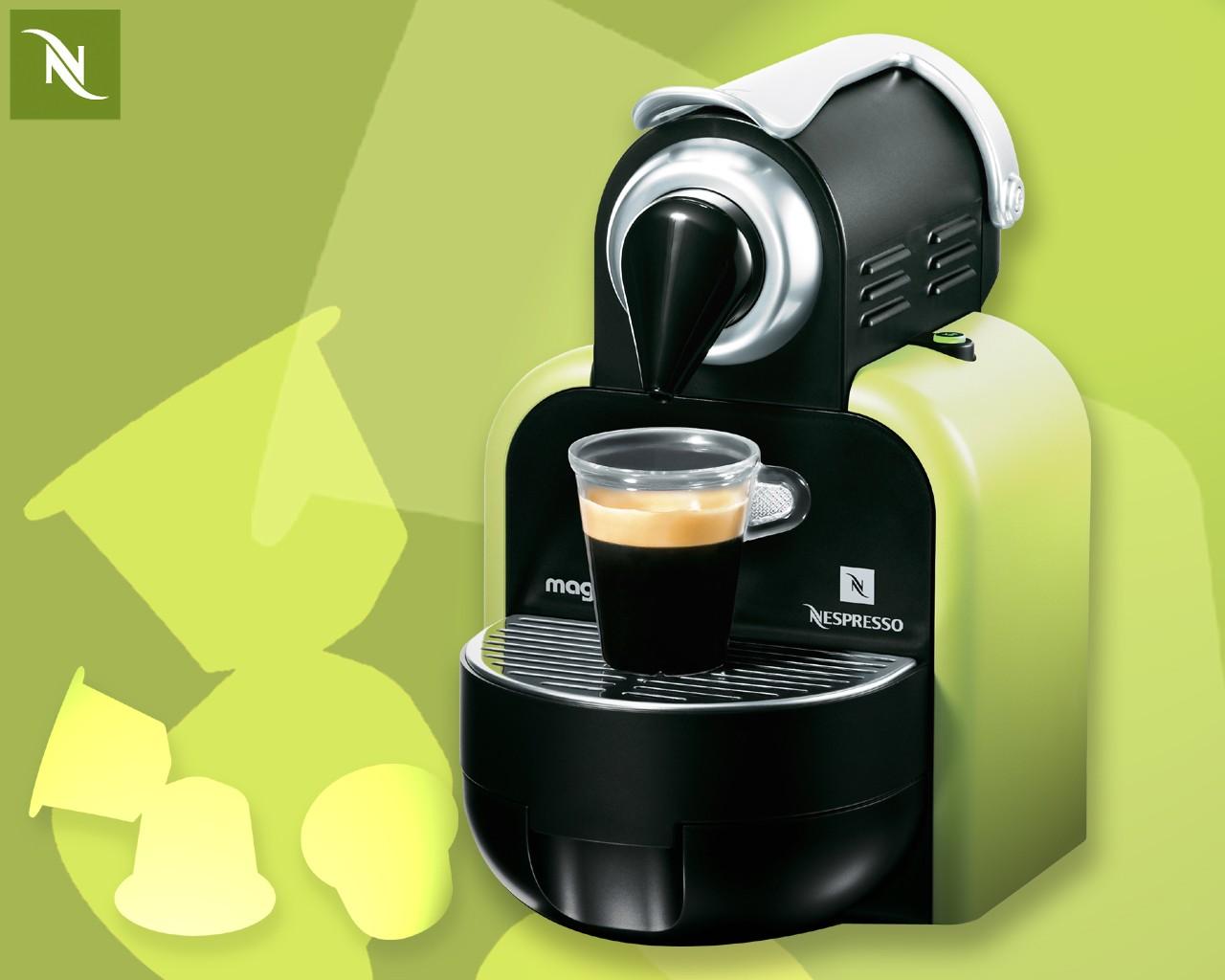 "Nespresso ""Ecolaboration"""