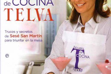 Las recetas de la Escuela de Cocina Telva