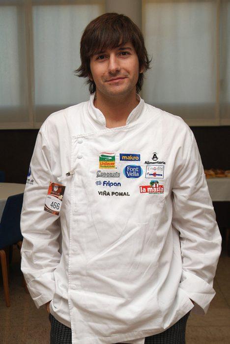 Sergio Bastard