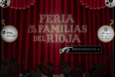 I Feria de las Familias del Rioja