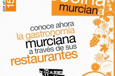 II Encuentros con la Cocina Murciana