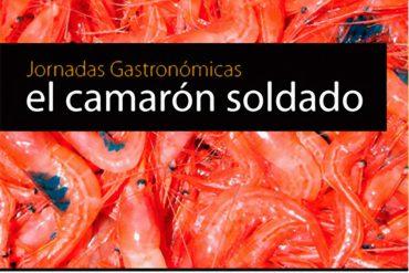 Jornadas Gastronómicas del Camarón Soldado