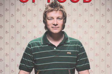 La escuela de cocina de Jamie Oliver (Portada en Ingles)