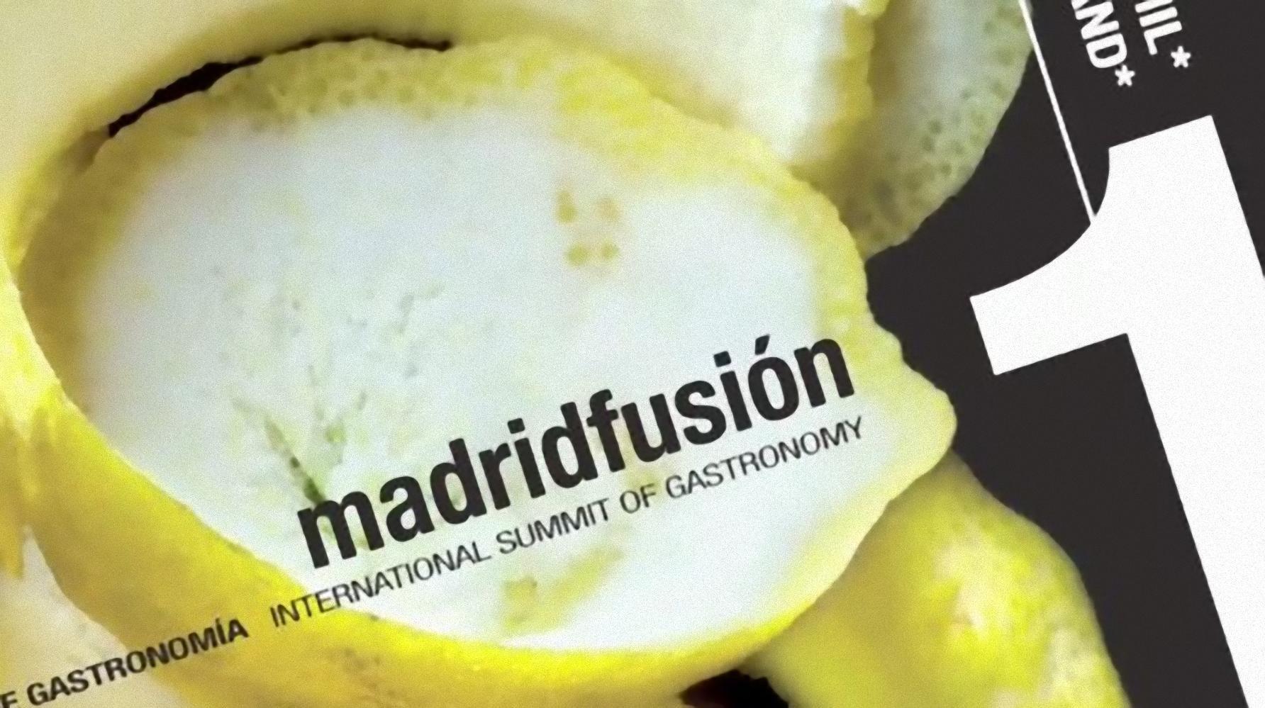 Madridfusión 2010, cumbre internacional de gastronomía