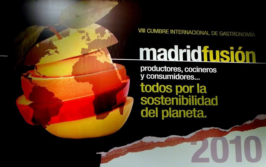 Madridfusión 2010