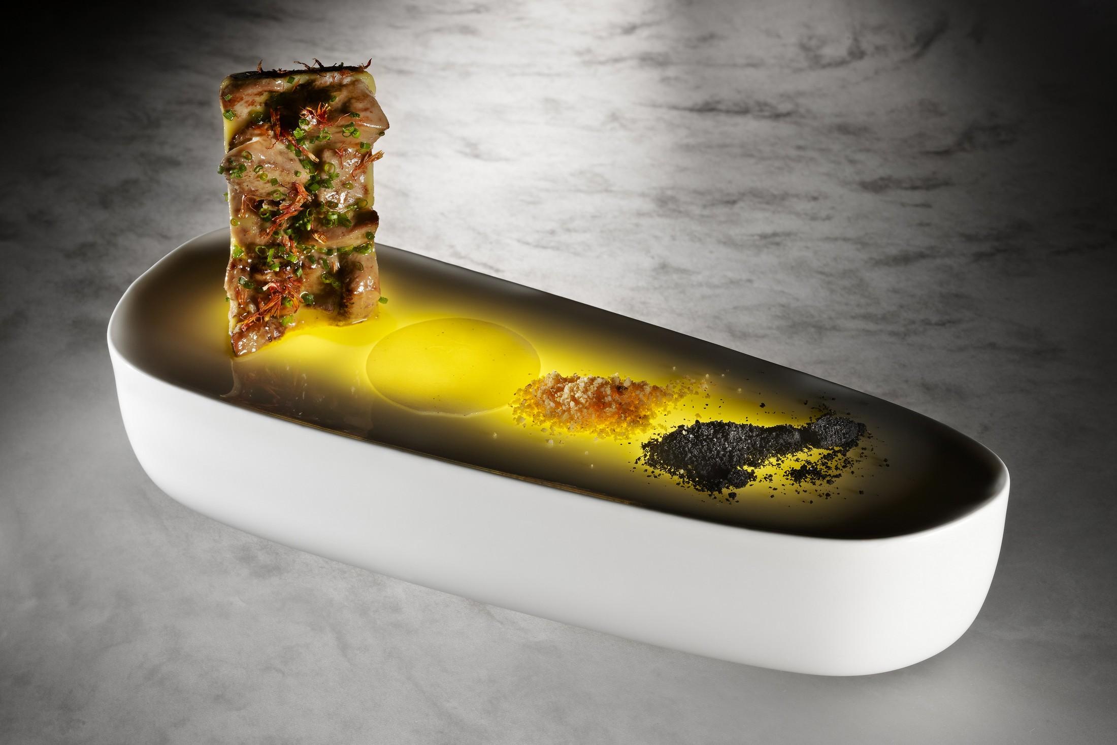 Philips Design Probes by Arzak, luz en el plato