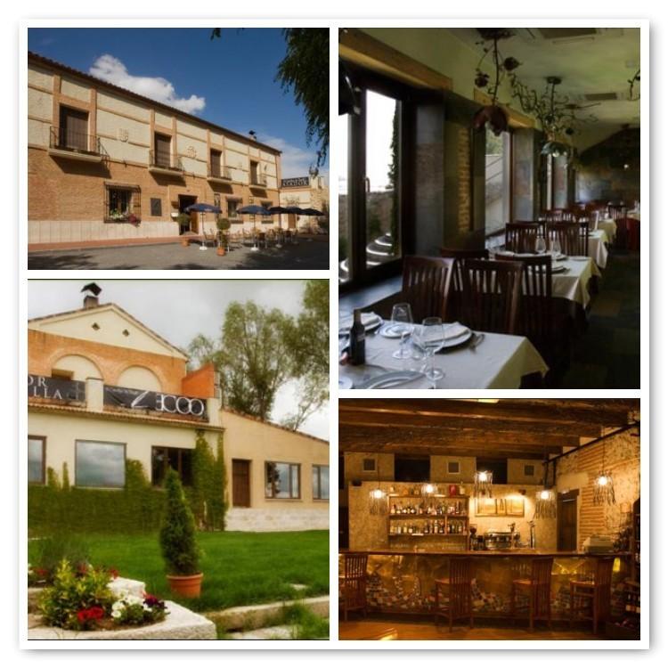 Restaurante El Caballero de Olmedo (3)