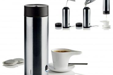 Simply Espresso de Stelton