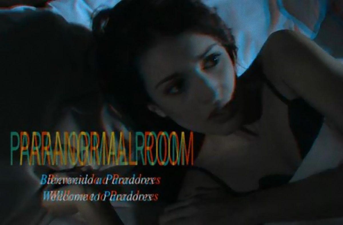 "Spot publicitario de Paradores de Turismo en 3D ""Paranormal Room"""