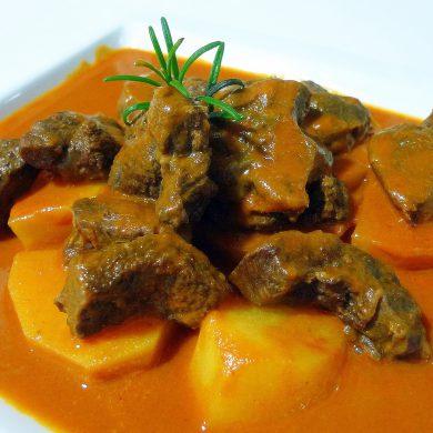 Receta de Sukalki. Plato tradicinal de la gastronomía Vasca