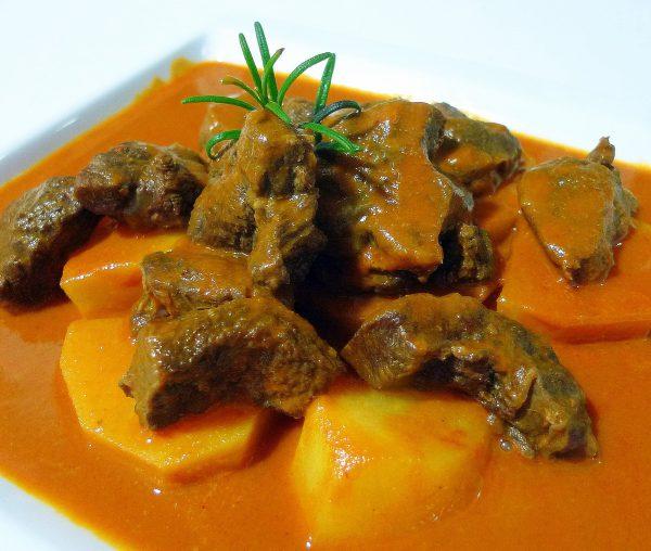 Receta de Sukalki, un plato tradicional Vasco