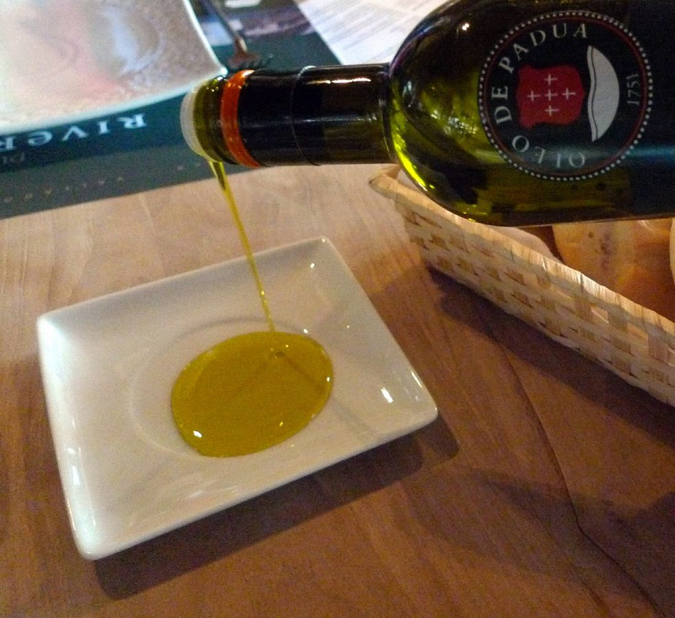Aceite Durius River Cafe - Sergi Arola