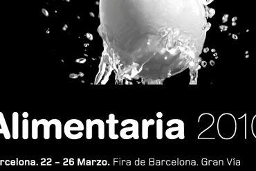 ALIMENTARIA 2010 BARCELONA