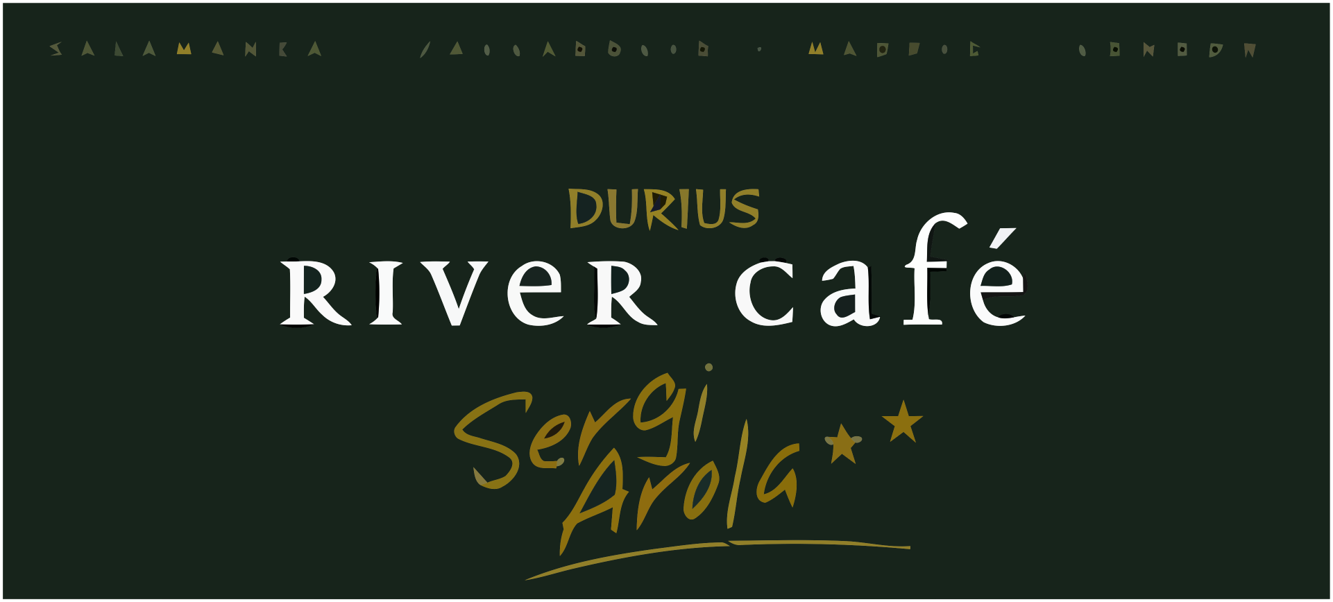 Durius River Café