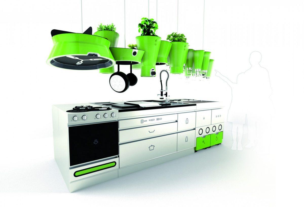 Ekokook, la cocina ecológica