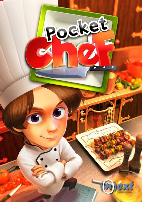 Pocket Chef para iPhone