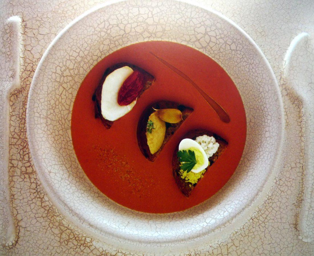 Gran libro de cocina de Alain Ducasse. Mediterráneo