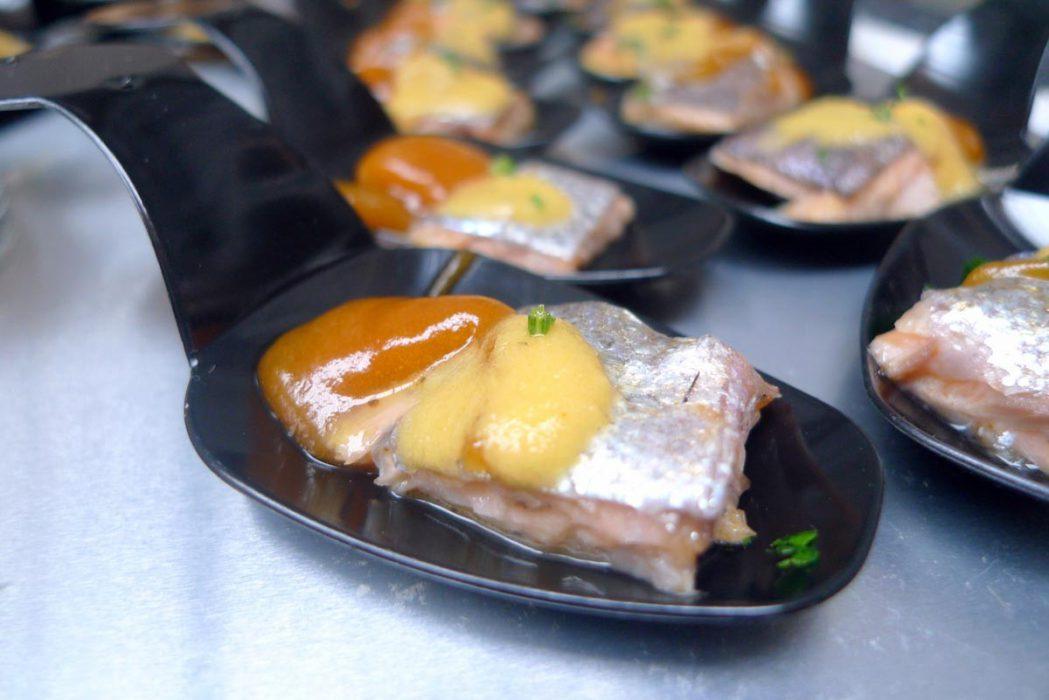 Arte Breve de Cocina en el Parador de La Granja (4)