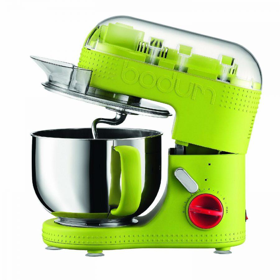 Electrodomesticos bodum color en tu cocina - Electrodomesticos de colores ...