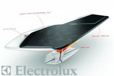 Electrolux nos presenta la cocina del futuro