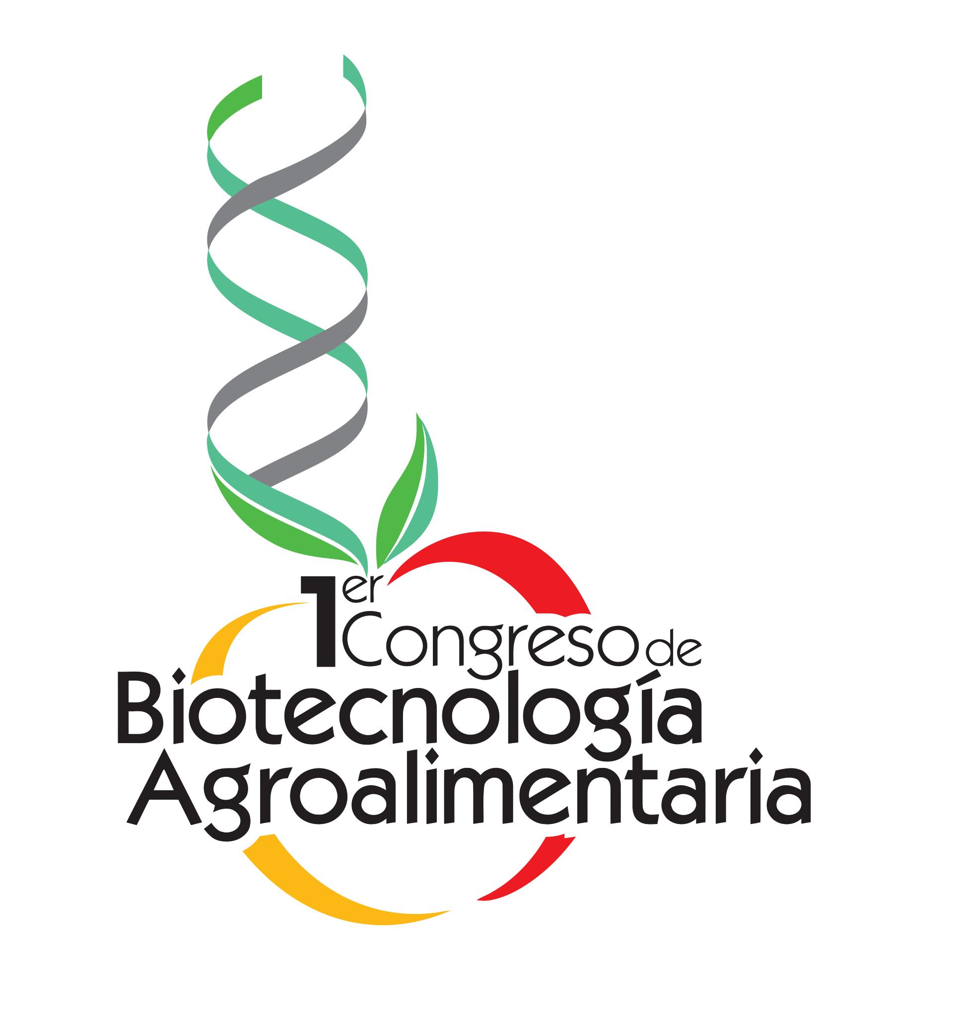 I Congreso de Biotecnología Agroalimentaria