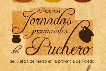 I Jornadas Provinciales del Puchero en Toledo