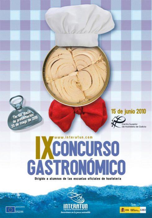 IX Concurso Gastronómico Interatún