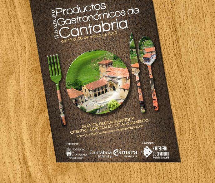 Jornadas Gastronómicas de Cantabria
