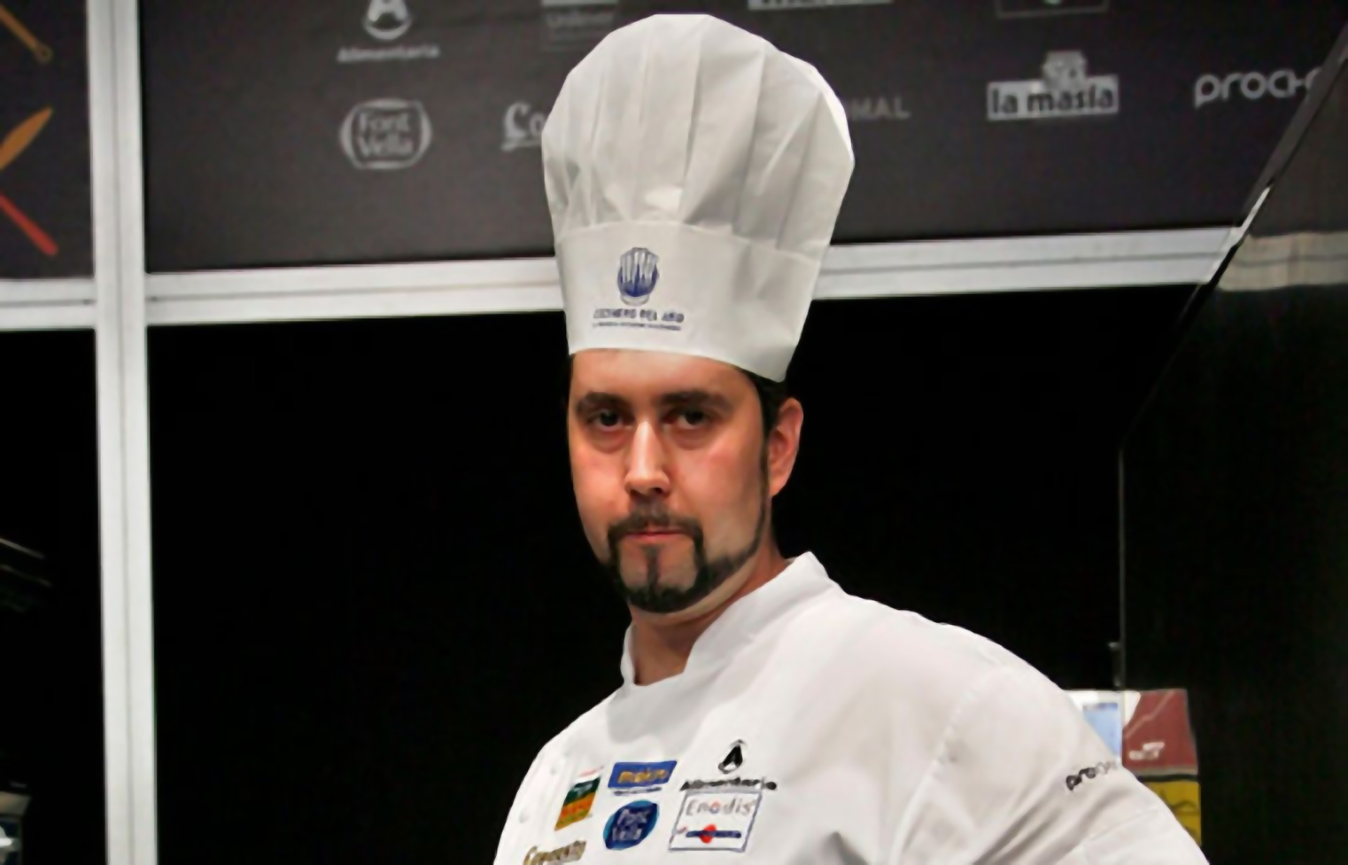José Carlos Fuentes Cocinero del Año 2010