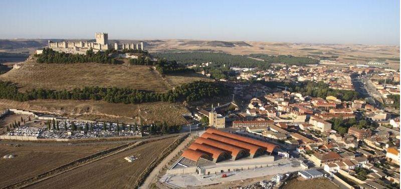 nuevo edificio de Bodegas Protos (3)