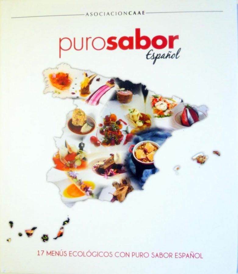 Puro Sabor Español, menús elaborados con productos ecológicos (1)