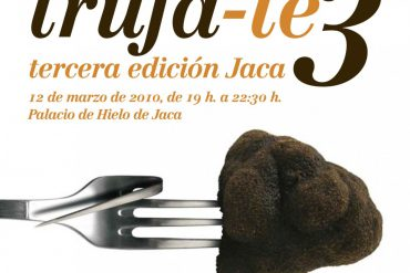 Trufa-te3. El festival de la trufa del Alto Aragón (1)