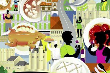 XVIII Semana de Cocina Segoviana