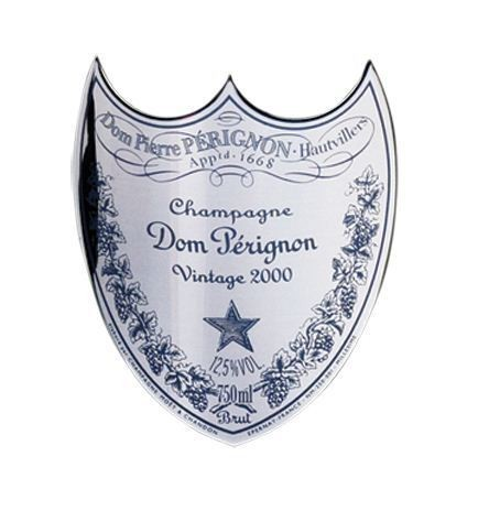 Champán Dom Pérignon Wedding