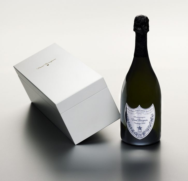 Dom Pérignon Wedding